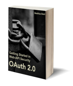OAuth 2.0 Book