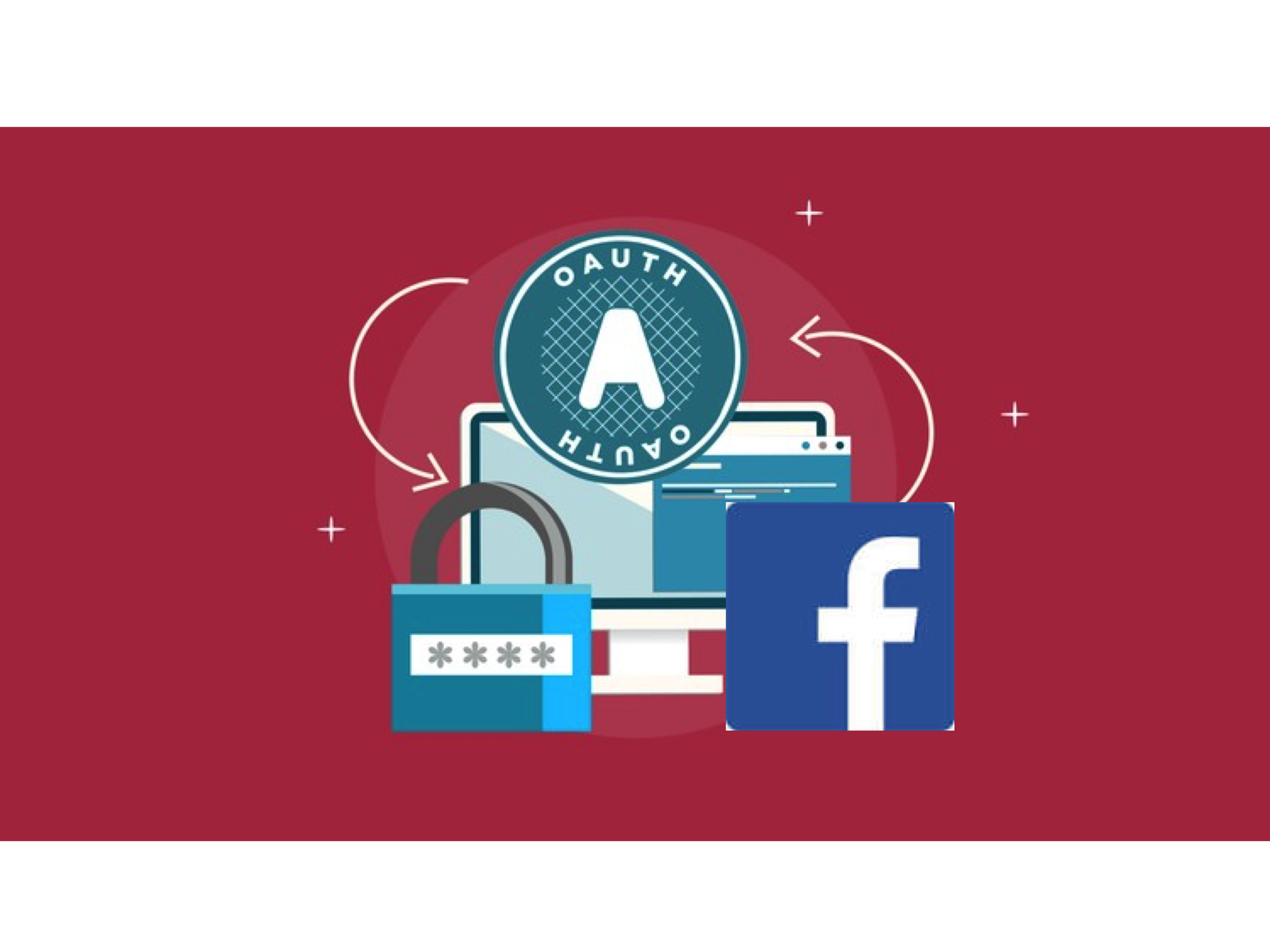 Learn OAuth for Accessing the Facebook API